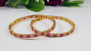 Bangles with Ruby