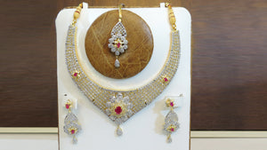 Wedding/Party Jewelry Set