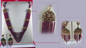 Wedding Jewelry Set Pakistan