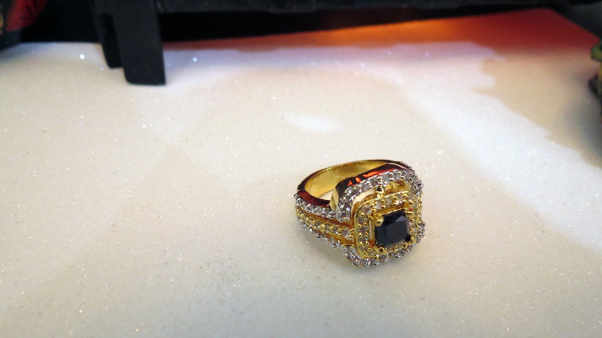 Ladies Ring Pakistan