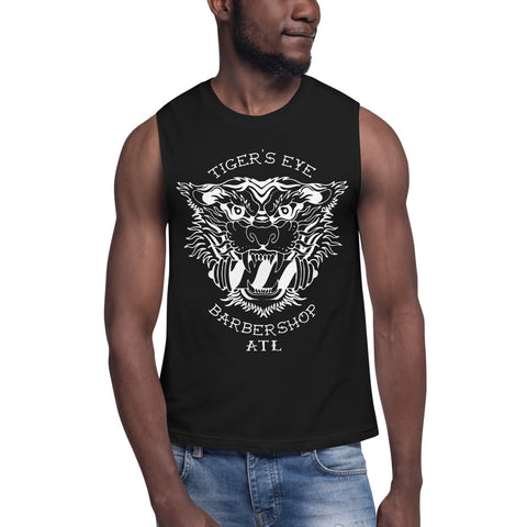 Tiger's Eye Muscle Shirt (unisex)