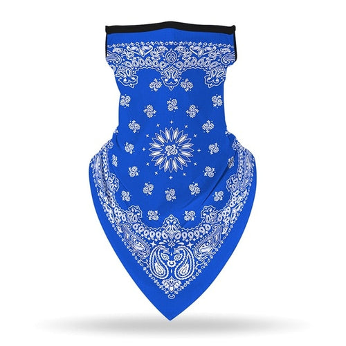 🐝Unisex Bandana Face Cover 🔹 Designed To Match Any Street-wear.