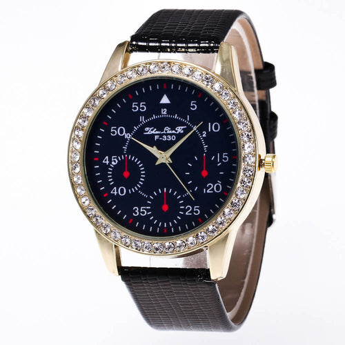 Candylor Unisex Wrist Watch.
