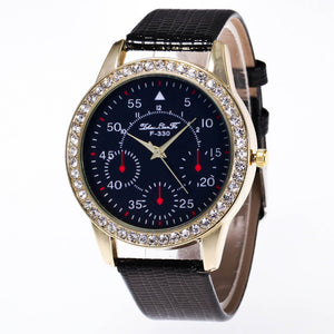 New Arrival! Candylor Unisex Strap Wrist Watch.  Free Shipping!