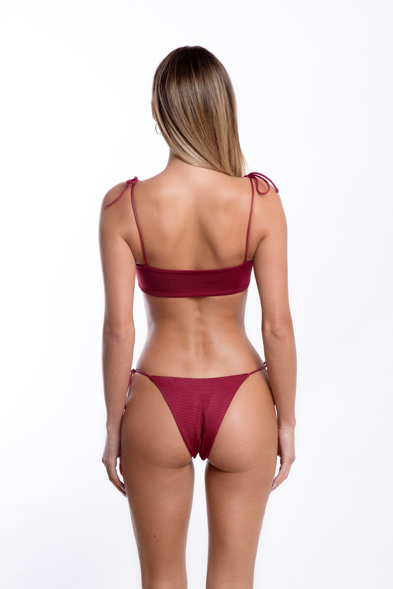 Cindy Bottoms Merlot Rib