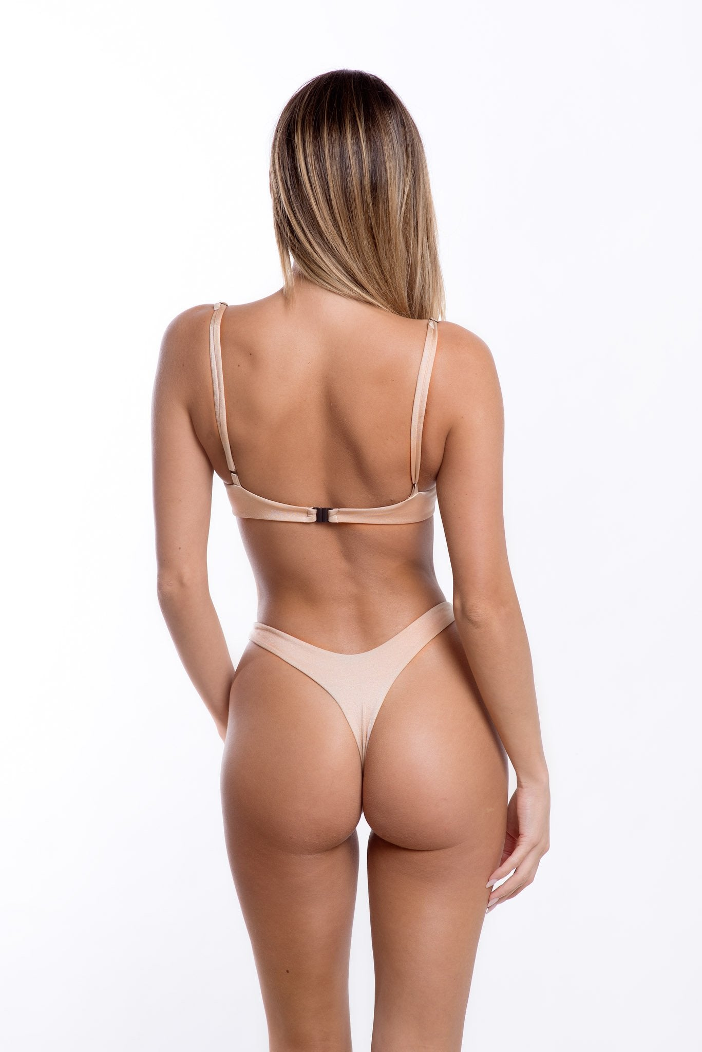 Candice Bottoms Champagne