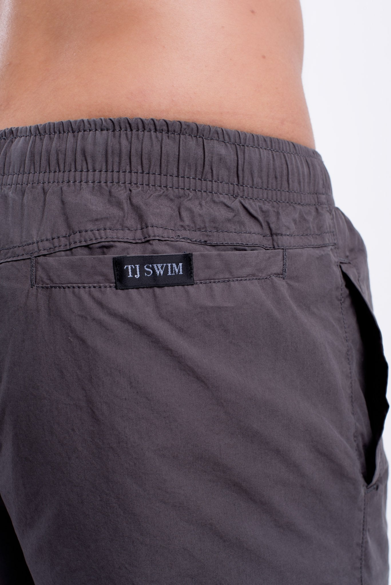Men's Beach Short Charcoal