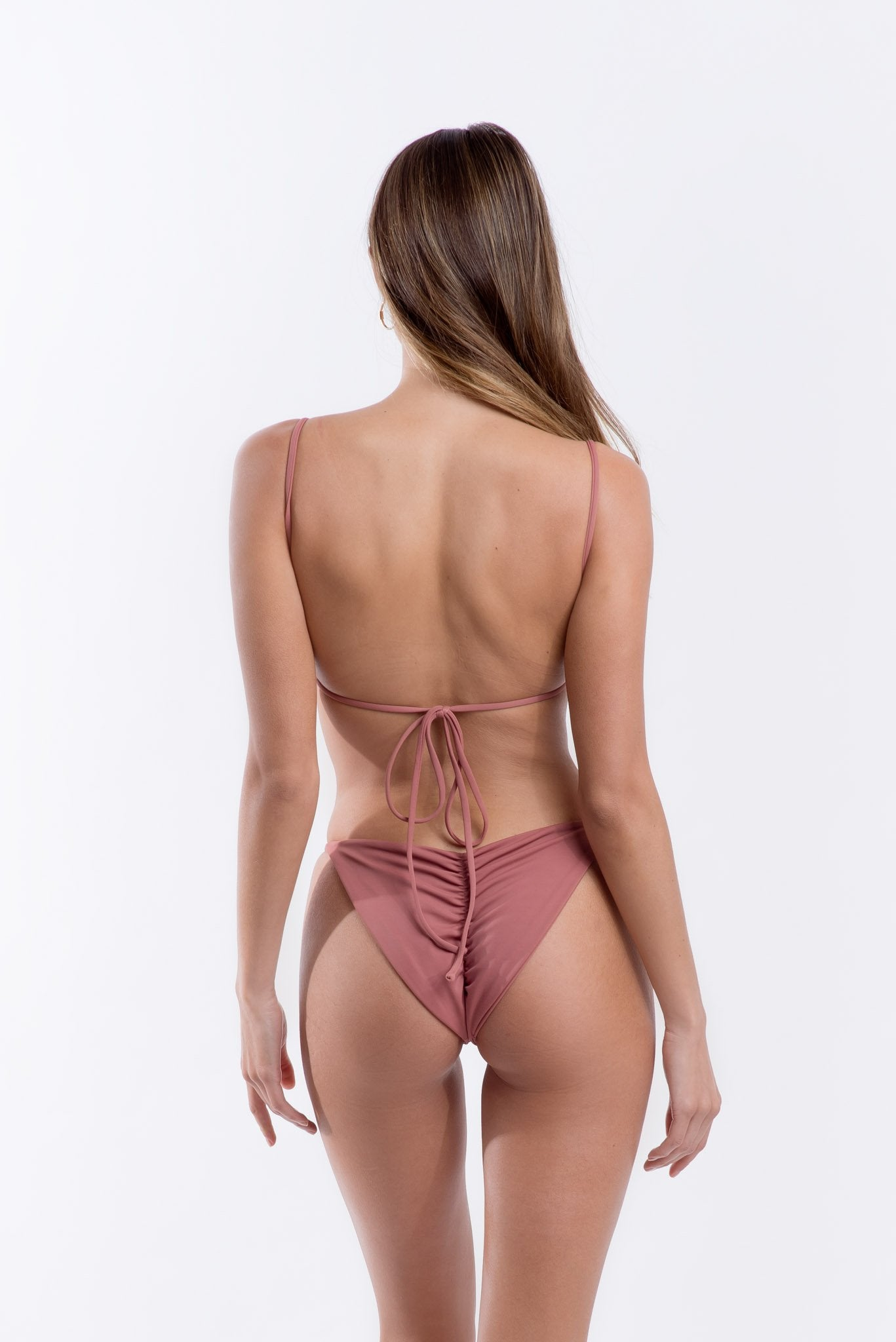Cartia Bottoms Taupe