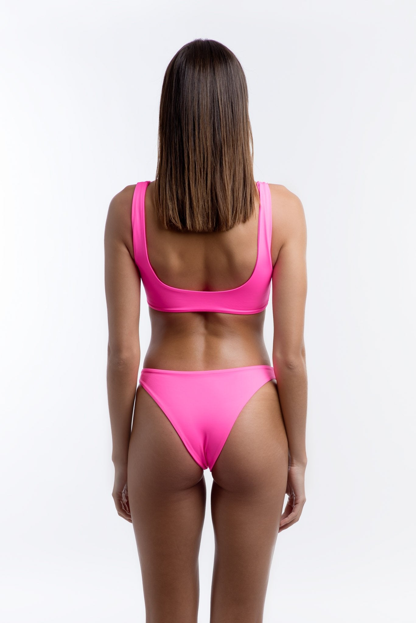 Venus Bottoms Neon Pink