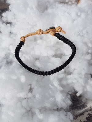 Bracelet Adventures Wakami - Black