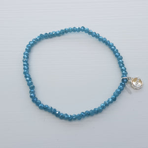 Armband Fineville Blue