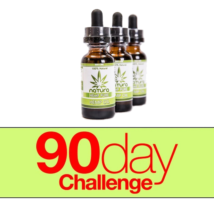 QFL Organic Hemp Oil Tincture drops Natural Support of Anxiety, Pain Relief, Sleep (250mg).