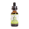 QFL™ Organic Hemp Oil Natural Support of Anxiety & Pain Relief.Tincture Oil Drops.(250mg)/bottle