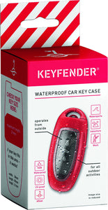 package keyfender waterproof hard cover case for keys