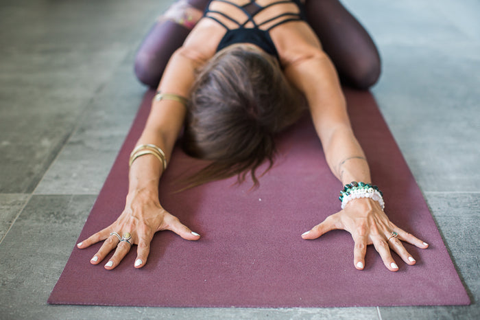 Private Yoga Sessions - Package of Three - 1 x 90 mins and 2 x 60 mins