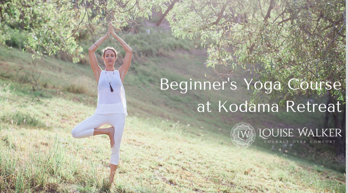 Beginner Yoga Course - 5 weeks - Tues Mornings - 9.30-11am