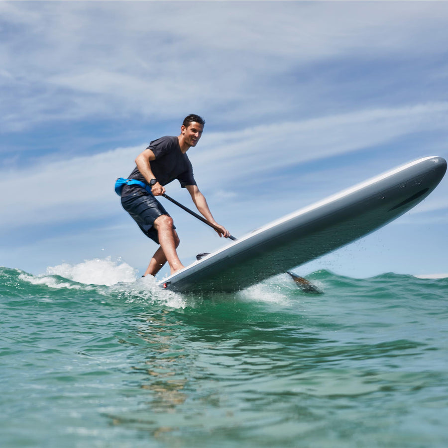 Freshwater Surf Goods Vancouver SUP School Advanced Stand Up Paddleboard (SUP) Skills Course Pivot Turn