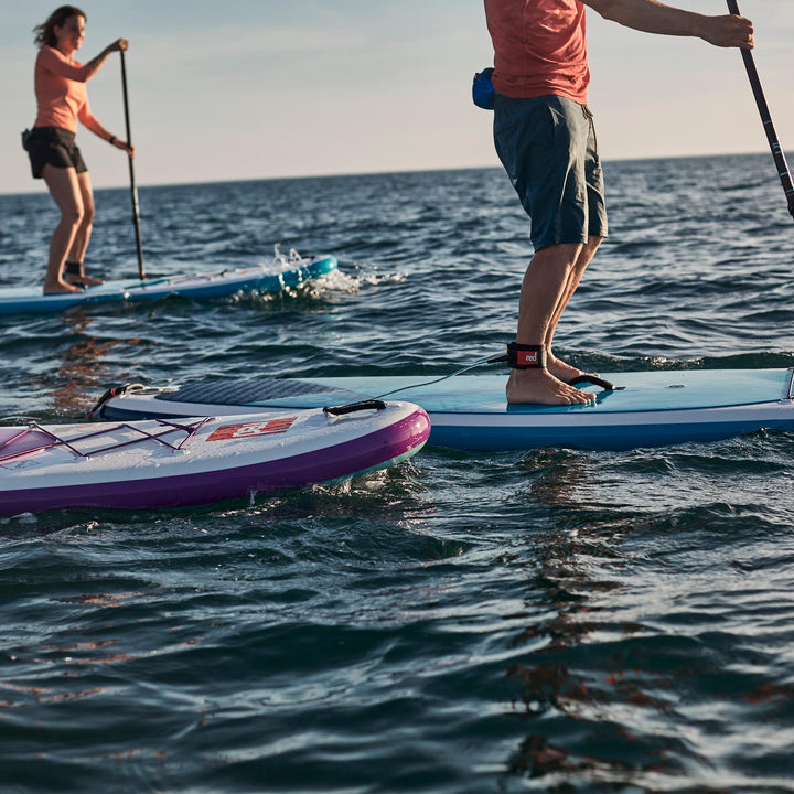 Freshwater Surf Goods Basic Stand Up Paddleboard (SUP) Skills Course