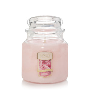 Yankee Classic Jar Candle - Medium - Blush Bouquet