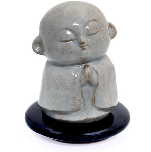 Shoyeido Incenser Holder - Jizo San - Candle Cottage