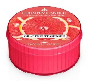 Country Daylight - Grapefruit Ginger