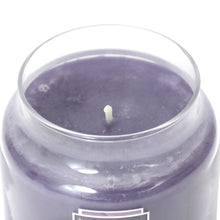 Yankee Classic Jar Candle - Large - Lavender Vanilla