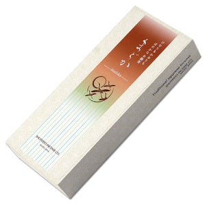 Shoyeido Low Smoke Incense - Madoka Chiffon