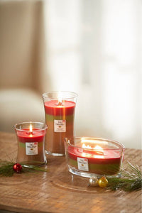WoodWick Trilogy Christmas Limited Edition - Joyful Gatherings