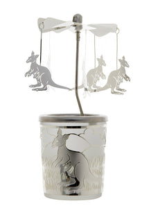 Rotary Cup Kangaroo - Candle Cottage