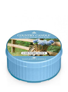 Country Candle Daylight - Country Love
