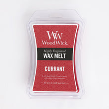 WoodWick Wax Melt - Currant - Candle Cottage