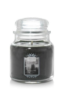 Yankee Classic Jar Candle - Medium - Evergreen Mist