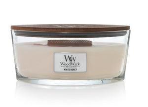 WoodWick Hearthwick White Honey