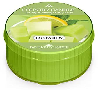 Country Candle Daylight - Honeydew