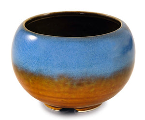 Shoyeido - Denim Incense Bowl