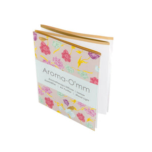 Aroma O'mm - Candle Cottage