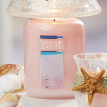 Yankee Classic Jar Candle - Pink Sands - Candle Cottage