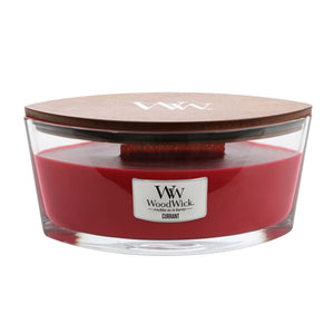 WoodWick Hearthwick Currant - Candle Cottage