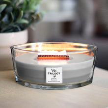 WoodWick Hearthwick Trilogy Warm Woods