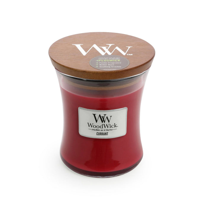 WoodWick - Currant - Candle Cottage