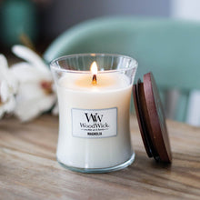 WoodWick - Magnolia - Candle Cottage