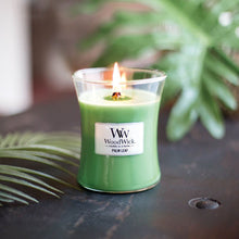 WoodWick - Palm Leaf - Candle Cottage