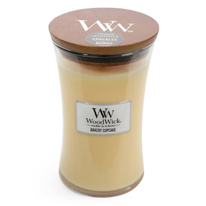 WoodWick - Bakery Cupcake - Candle Cottage