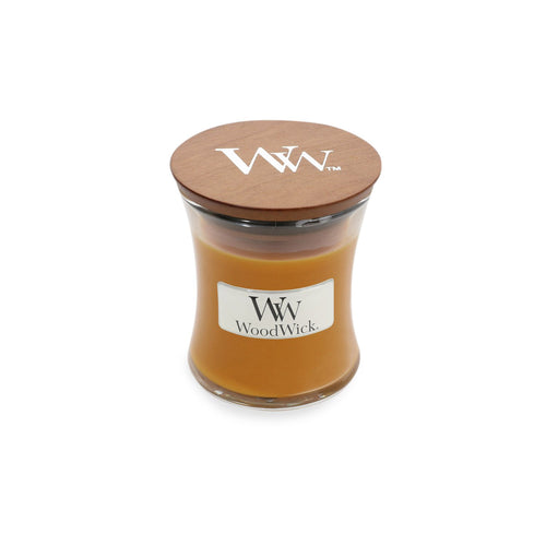 WoodWick - Mini - Sea Salt Caramel