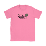 Nativ Nurseries Women Cotton T-shirt