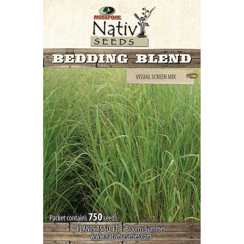 Bedding Blend-Cover & Habitat Mix