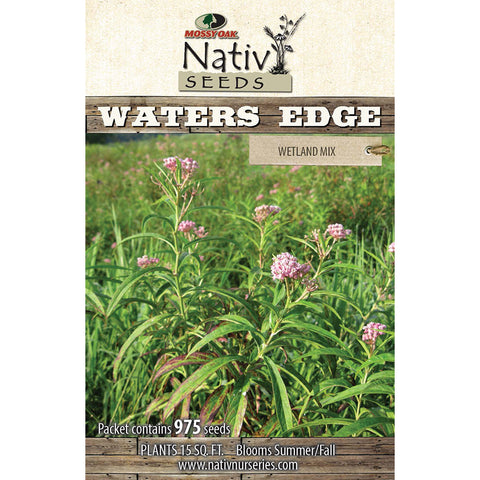 Waters Edge- Wetland Mix