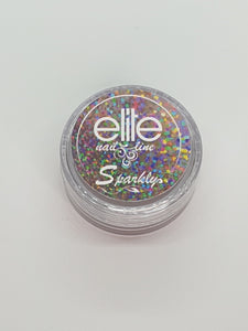 "Glitters elite "" Sparklys"" collection KT-97302-008"