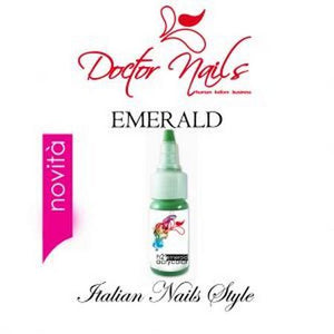 H005 Emerald Polycolor 15ml