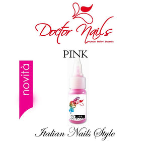 H012 Pink Polycolor 15ml